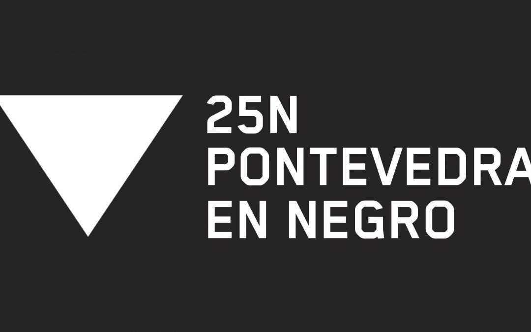 25N: día da eliminación da violencia sobre a muller